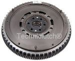 LUK DUAL MASS FLYWHEEL DMF & COMPLETE CLUTCH KIT ROVER 75 1.8 TURBO